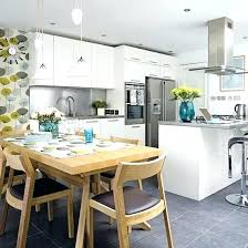 kitchen and dining room design ideas open plan kitchen living room flooring ideas curiousmind club