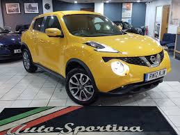 used 2015 nissan juke for used 2015 nissan juke 1 6 tekna xtronic one owner huge spec for