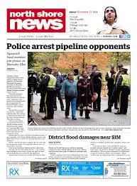 lexus regency vancouver north shore news november 21 2014 by north shore news issuu