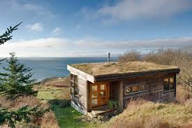 san juan islands offer a remote wilderness haven for tiny homes