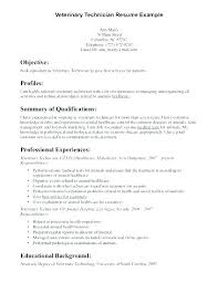 veterinary technician resume exles here are veterinary technician resume surgical tech resume sle