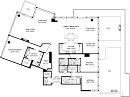 amazing floor plans floor plan beautiful apartment with amazing views in vancouver