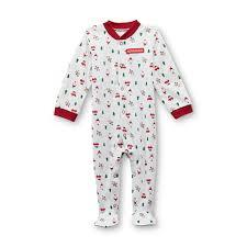 small wonders newborn sleeper pajamas