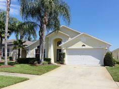 Villas With Games Rooms - kissimmee absolutely fabulous executive 5 bedroom villa with games