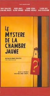 le mistere de la chambre jaune the mystery of the yellow room 2003 imdb