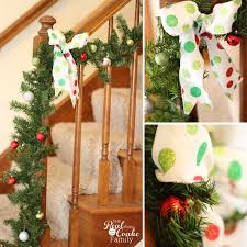 Christmas Garland Decorating Ideas by Home Design Christmas Decorating Ideas To Make Garland Fearsome
