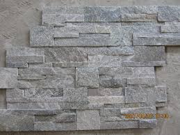 Grey Quartzite Natural Stone Manfacturer And Professional Factory - Gray stone backsplash