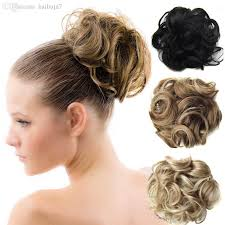 hair buns wholesale buy hair bun chignon extension hairpieces 80 g women big
