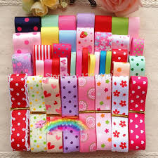 ribbon wholesale 2018 wholesale 46yards chind diy hairpin bow material accessory