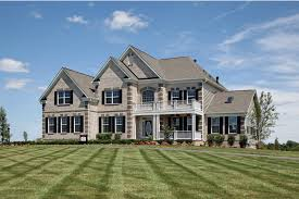 New Homes Design Timber Run New Homes In Reisterstown Md