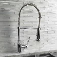 kitchen faucet trends white dining chair trends and blanco meridian semi pro kitchen