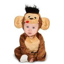 Halloween Costume Monkey Boys Monkey Halloween Costume Infant Size Toys