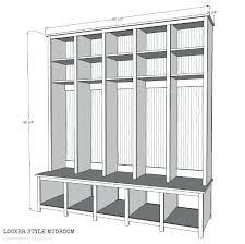mud room dimensions shoe storage dimensions mudroom storage bench plans dimensions