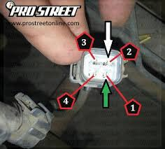 how to test your acura integra oxygen sensor