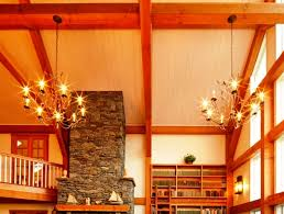 Great Room Chandeliers Barn Home Ideas Article On Chandelier Styles And Resources