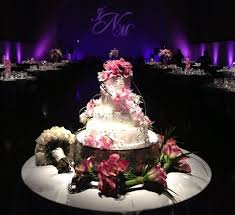 Spotlight New Years Eve Decorations by Cake Spotlight Rentals With Free Shipping Nationwide For Weddings