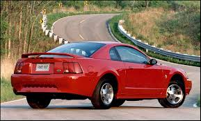 1999 ford mustang 35th anniversary edition timeline 1999 mustang the mustang source