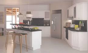 modele de cuisine ouverte sur salle a manger cuisines ouvertes avec bar la inspirations beau modele cuisine