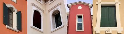 cornici a vista cornici per finestre esterne eleni decor