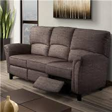 Elran Reclining Sofa This Stylish Reclining Sofa Is The Fit For Your Living