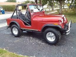 1974 jeep renegade jeep cj none 1974 jeep cj5 renegade w amc 360 for sale 9999 00