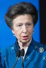 princess anne anne princess royal wikipedia