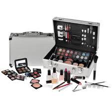 60 Piece Vanity Case Vanity Case Cosmetic Makeup Makeup Vidalondon