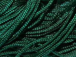 knotting cord knotting cord evergreen nosek s just gems
