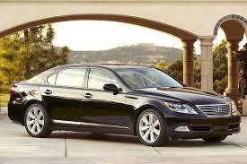2007 lexus ls 460 luxury package 2007 lexus ls 460 overview cars com