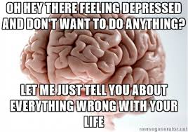 Memes About Depression - mental health memes and machines tsunami incensing