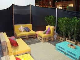 Outdoor Furniture Made From Wood Pallets 45 Best Pallet Ideas Images On Pinterest Home Projects And Crafts