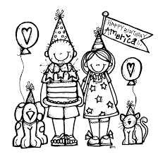 happy halloween clip art black and white birthday black and white black and white happy birthday clipart