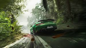 green mercedes the mercedes amg gt r u2014 beast of the green hell