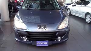 peugeot 307 new peugeot 307 xs 1 6 2008 youtube