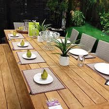 Teakwood Patio Furniture Incredible Solid Teak Outdoor Furniture Solid Teak Wood Outdoor