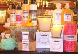 wickedly sent sells wholesale candles bath and products