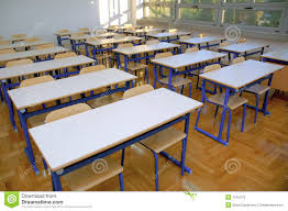 classroom seats and tables 2 stock photos image 1245473