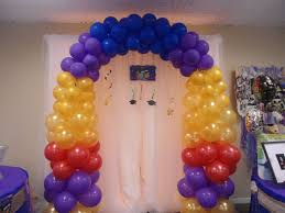 69 best balloon arches u0026 ideals images on pinterest balloon arch
