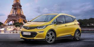 citroen electric opel could become an all electric only brand as gm is considering