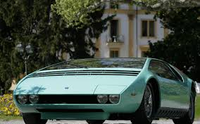 ital design m bel bizzarrini manta 1968 italdesign wedge shaped cars