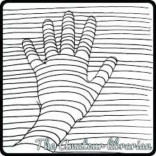 printable optical illusions optical illusion coloring pages optical illusions coloring pages