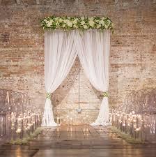 wedding backdrop lights living room wonderful curtain string lights designs wall of