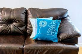 How To Fix Ripped Leather Sofa How To Repair A Leather Sofa Diy