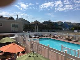 The Patio Point Pleasant Nj by Motel Dunes By The Ocean Point Pleasant Beach Nj Booking Com