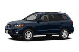 hyundai suv names 2012 hyundai santa fe overview cars com