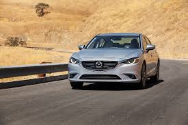 mazda 6 suv most fuel efficient maker does it without plugs or hybrids