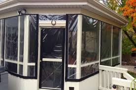 Clear Vinyl Curtains For Porch Clear Vinyl Plastic Winter Curtain Room Install Plastic For Screen