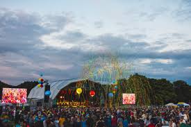 festival guide 2017 the uk and north west u0027s best music festivals