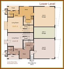 garage apt floor plans 2 bedroom garage apartment plans bedroom at real estate