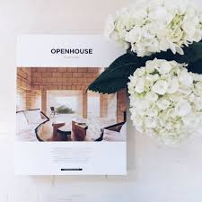 Housemagazine by Event Reading List Open House Magazine